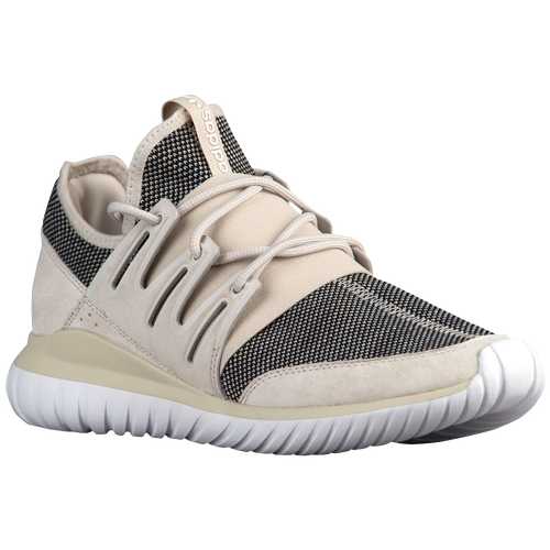 adidas tubular radial men's black