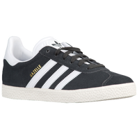 adidas Originals Gazelle 2 - Boys\u0027 Grade School - Grey / White