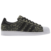 89bbf390a7d5d adidas Originals Superstar - Men s - Dark Green   Olive Green