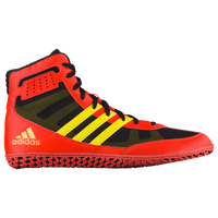 adidas Mat Wizard - Men's - Red / Yellow