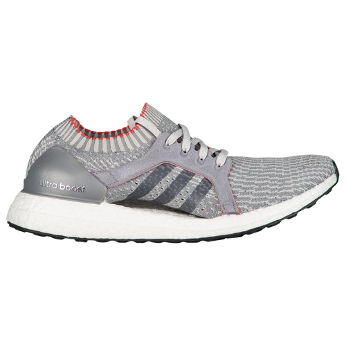 427f798e6ef63 adidas Ultra Boost X - Women s - Running - Shoes - Raw Grey Carbon Legend  Ink