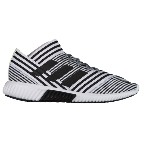 adidas Nemeziz Tango 17.1 Trainer - Men\u0027s - Soccer - Shoes - Footwear White/Core  Black