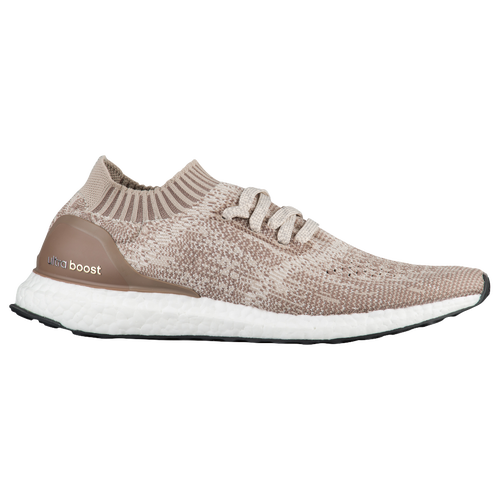 UltraBoost Uncaged solid grey/solid grey metallic silver