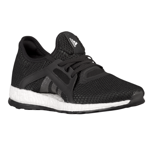 cec7b0d9211bf adidas Pure Boost X - Women s - Running - Shoes - Core Black Core  Black Solid Grey
