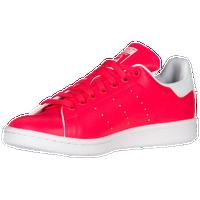 adidas Originals Stan Smith - Women\u0027s - Pink / White