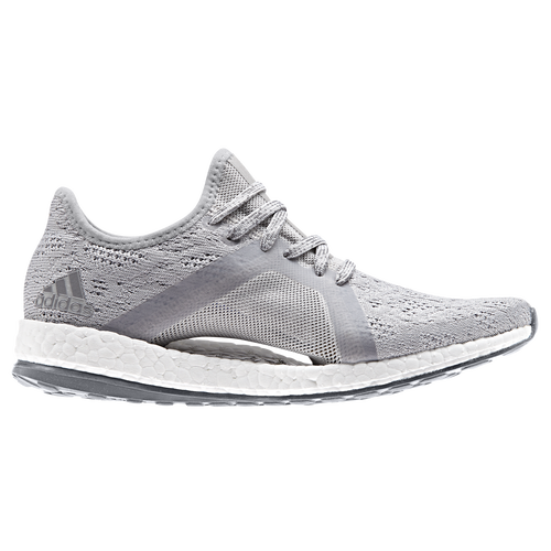 adidas Pure Boost X Element - Women s - Running - Shoes - Grey Two ... c51f60e7b4