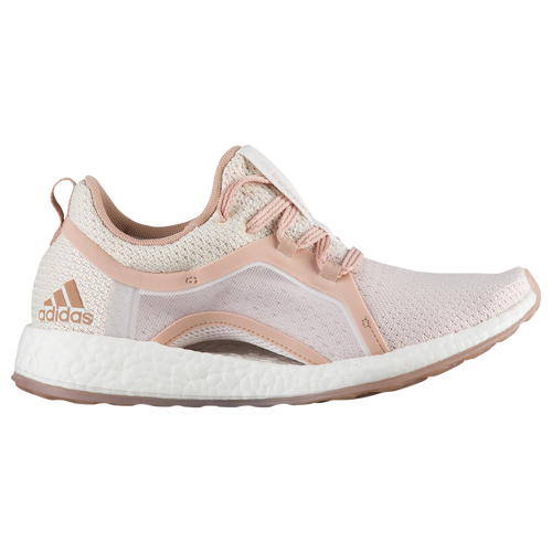 bdea4c5c5 adidas Pure Boost X 2.0 Clima - Women s - Running - Shoes - Off  White Orchid Tint Ash Pearl
