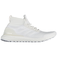 991edd2050187 adidas Ultra Boost All Terrain - Men s - All White   White