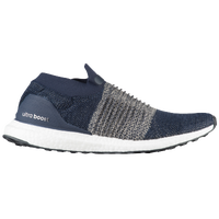 adidas Ultra Boost Laceless - Men\u0027s - Navy / White