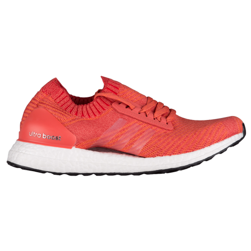 5e66b675a6146 adidas Ultra Boost X - Women s - Running - Shoes - Trace Scarlet Crystal  White Trace Orange