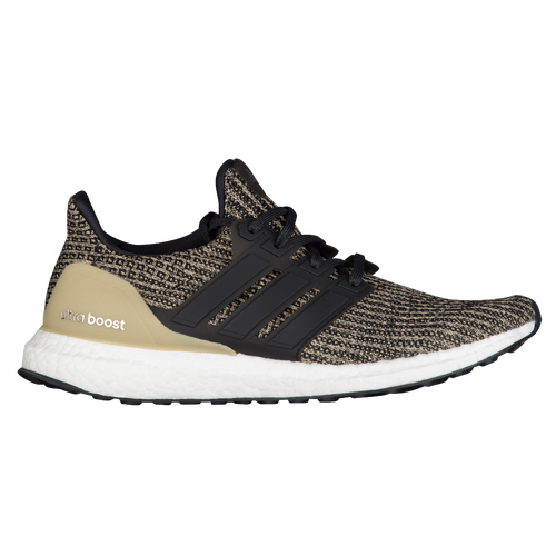 adidas Ultra Boost - Men's - Black / Gold