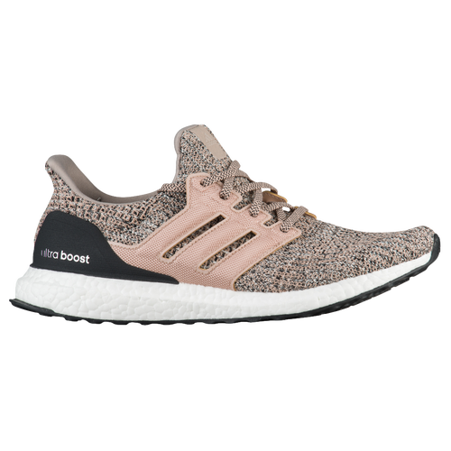 adidas ultra boost mens pink  black