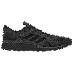 right view of mens adidas pureboost ltd running shoes in grey dark grey  heather clear grey 1a0a5bf5f