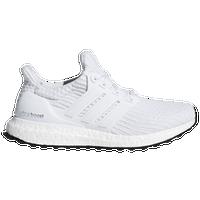 adidas Ultra Boost - Women s - All White   White 61e4f11aa4