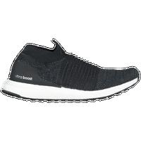 adidas Ultra Boost Laceless - Women\u0027s - Black / Black