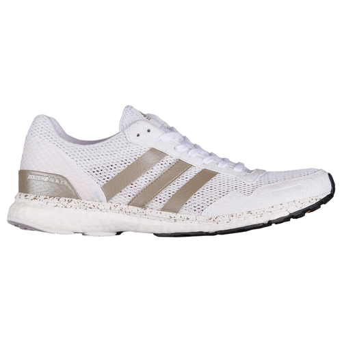 bb5061dd10cd adidas adiZero Adios - Women s - Running - Shoes - White Cyber ...