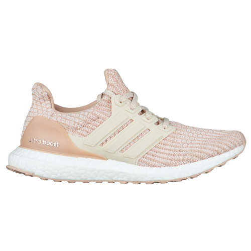 58038b956503d adidas Ultra Boost - Women s - Running - Shoes - Ash Pearl Linen Clear  Orange