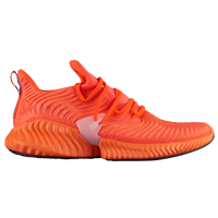 adidas Alphabounce Instinct - Men's - Red / Orange
