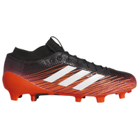 adidas adiZero 8.0 40 - Men's - Black / Red