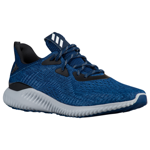 adidas Alphabounce EM - Men's - Running - Shoes - Collegiate Navy/Utility  Black/Mystery Blue