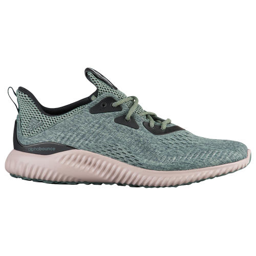 2a8cfbc0c83c4 adidas AlphaBounce EM Ultility Ivy Green adidas Alphabounce EM - Mens -  Running - Shoes - Utility IvyTrace GreenVapour Grey ...