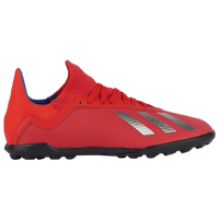 adidas X Tango 18.3 TF - Boys' Grade School - Red