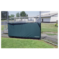Stackhouse Baseball Backstop Padding