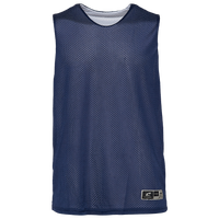 Champro Team Polyester Reversible Jersey - Boys' Grade School - Navy