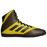 adidas Mat Wizard 4 - Men's - Yellow