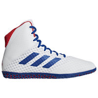 adidas Mat Wizard 4 - Men's - White