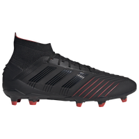 adidas Predator 19.1 FG - Men's - Black