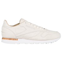 f9cbf21057a Reebok Classic Leather - Men s - Casual - Shoes - White Paper White ...