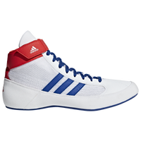 adidas HVC 2 - Men's - White / Blue