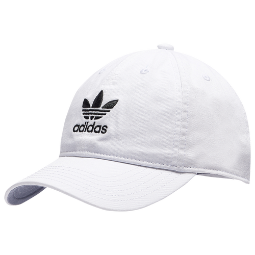 adidas Originals Relaxed Strapback Hat - Women s - Casual ... 22dc04a1601c