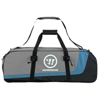 Warrior Black Hole Shorty Bag - Men's - Black / Grey