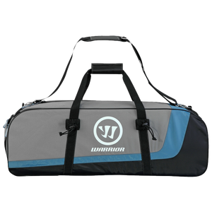 Warrior Black Hole Shorty Bag - Men's - Black/Grey