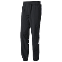 Details about Adidas SPORT LUXE MIX Track Pants sweat gym running CUFFED Jogger superstar~Sz S