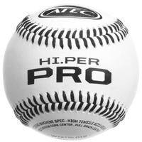 Atec Team Hi.Per Pro Training Balls - White / Black