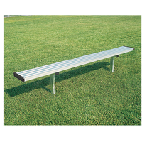 Bison Player Bench Without Backrest