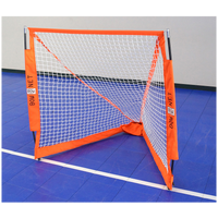 Bownet Portable Box Lacrosse Goals