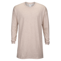 adidas Harden Crazy X L/S T-Shirt - Men\u0027s - James Harden - Tan