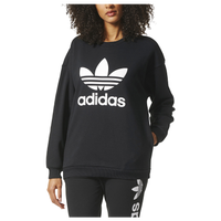 Adidas Pullover Women's