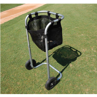 Trigon ProCage Batting Practice Ball Caddy