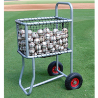 Trigon Procage Professional Ball Cart