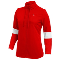 Nike Team Authentic Dry Jacket - Women's - Red