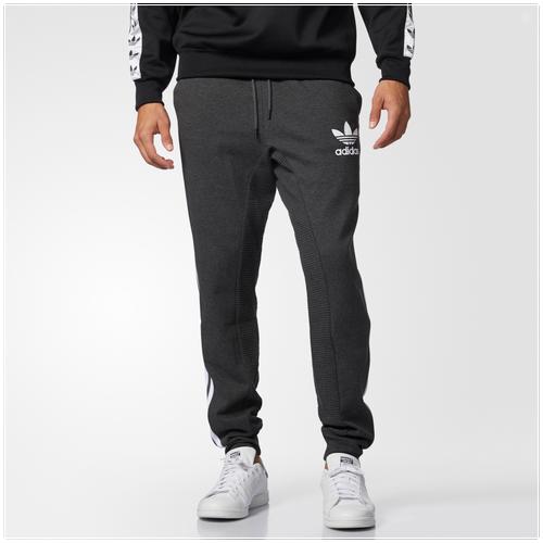 4a26bc0ffd1d adidas Originals Curated Fleece Pants - Men s