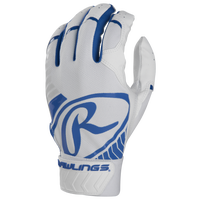Rawlings 5150 Youth Batting Gloves - Youth - White