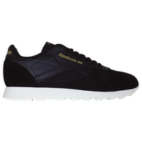 f812468869b Reebok Classic Leather - Men s - Black   Gold