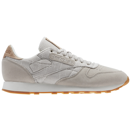 239a7fcd87d24 Reebok Classic Leather - Men s - Running - Shoes - Sandstone Chalk Gum