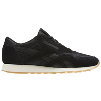 2d162791c Reebok Classic Clear Bottom Black | Foot Locker